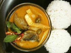 Thai Box Food