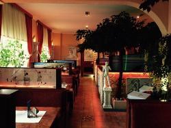 Taverna Alexis Sorbas