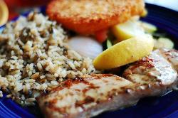Grills Seafood Deck & Tiki Bar