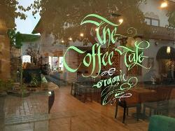 The Coffee Tale