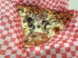 Pizza and Pasta Della Piazza