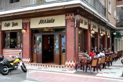 Café Bar Arriate