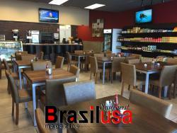 Villa Brasil Cafe Inc
