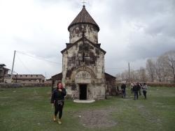 St. Grigor (Doputs Monastery)