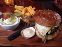 Eet en Bierencafe De Beiaard