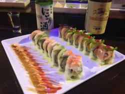 Sato Sushi Restaurant
