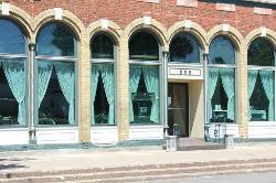 Rastrelli's Restaurant