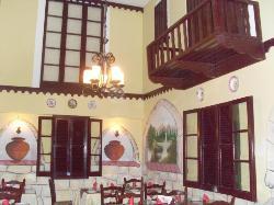 Piatsa Greka Taverna