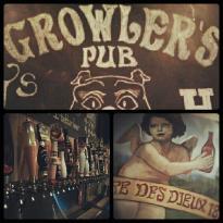 Growler's Pub