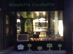 Mimolette Cacahuète