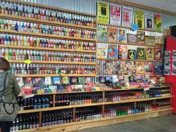 Rocket Fizz - Soda Pop & Candy Shop