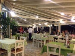 Louizidis Taverna