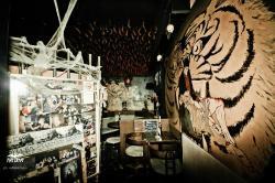 Dylan Dog Horror Pub