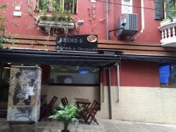 Breno's Churrascaria E Galeteria