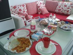 B&B AlpiBed