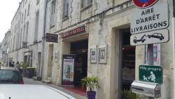 Le 16/19 - Comedie La Rochelle