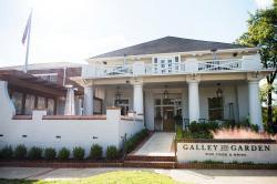 Galley & Garden