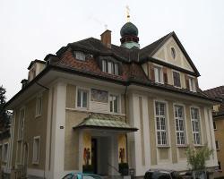 Ortohodox Church of Zurich