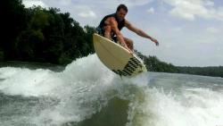 Austin Wakesurf