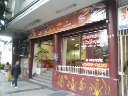 Restaurante Sabor Aki