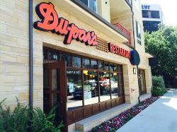 Dupars Restaurant