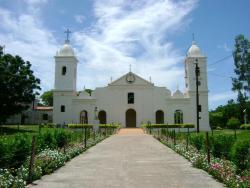 Catedral de Paraguari