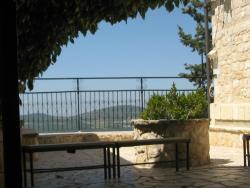 מוזיאון בית המאירי ,צפת,ישראל
