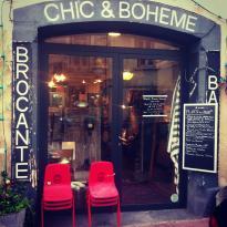 Chic Et Boheme