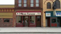 A Dozen Excuses