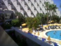 Room 148 View 1