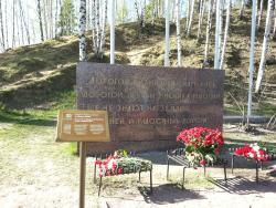 Rumbolovskaya Mountain