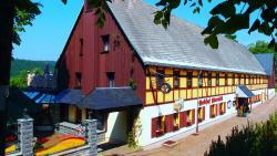 Naturhotel Gasthof Baerenfels