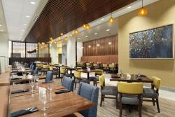 Sprigs Grille
