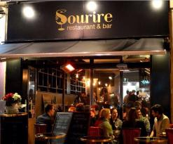 Sourire restaurant & bar