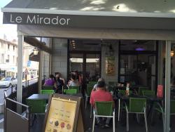 Brasserie le Mirador