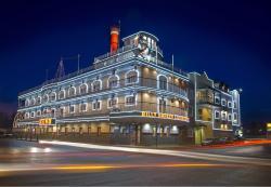 빌리 바커 카지노 호텔