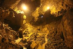 Kawachi Wind Cave
