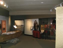 Lewis & Clark Interpretive Center
