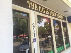 ‪The Davis Beer Shoppe‬