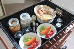 Whitstable Bay Bed and Breakfast