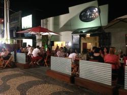 Don Manolo Premium Bar