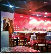 Delhi Darbar Indian Bar and Lounge