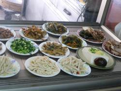 Zhong Hui Noodles