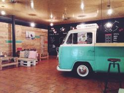 Creperie & Cafe Entre Nous