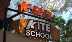 KBA Kitesurfing School Phuket