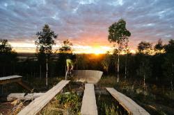 Stromlo Forest Park