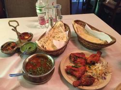 Khazaana Indian Restaurant Since-1992