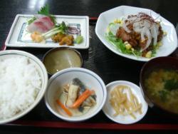 Asakusa Tokiwa Diner
