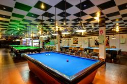 Bao Binh Billiards Club