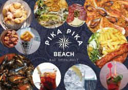 Pika Pika Beach